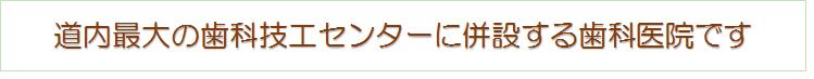 札幌デンタルラボラトリー